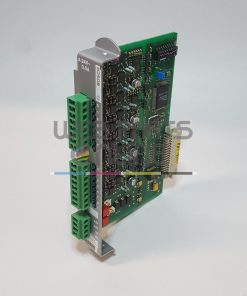 Bosch A24V 1070075098-401 Digital Output Card