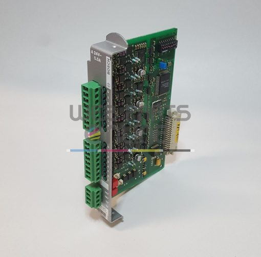 Bosch A24V 1070075098-401 Digital Output Card