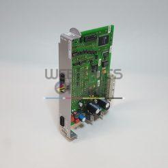 Bosch A10ANA 1070079454-104 4CH Analog Card