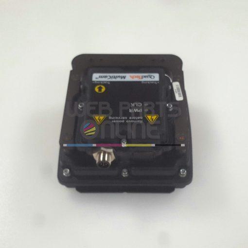 Quadtech Multicam Web Scanner