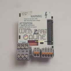 Lenze E82ZAFCC210 Can Communication Module