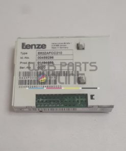 Lenze E82ZAFCC210 Can Communication Module