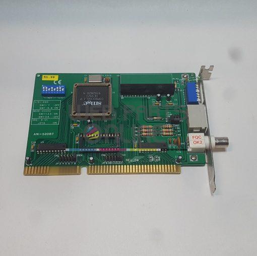 AN-520BT 16bit ISA Arcnet Communications Card
