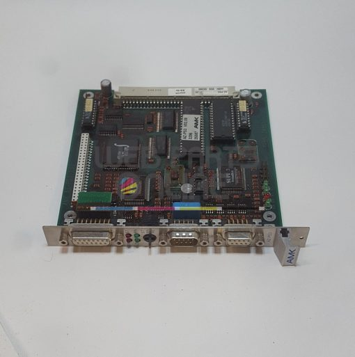 AMK AMKASYN AZ-PS3 Processor Module