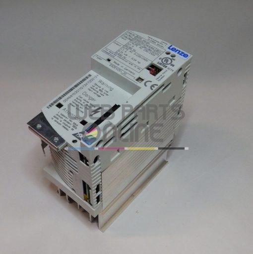 Lenze E82EV251_2C Inverter Drive Unit
