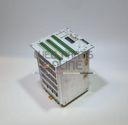 Antek MCU-A366-00-00 Process Control Unit