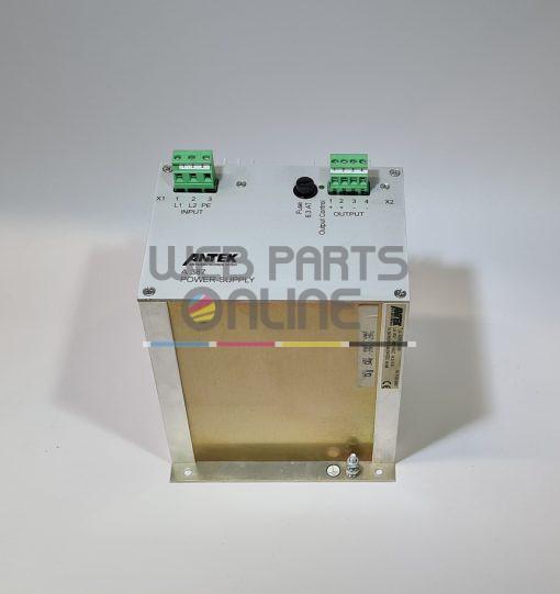 Antek A387-00-00 Power Supply Unit