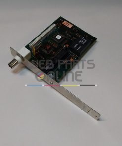 AMK AMKASYN AZ-ARC Arcnet Daughterboard
