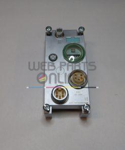 Siemens 6ES7 194-4AD00-0AA0 Profibus Connection Module