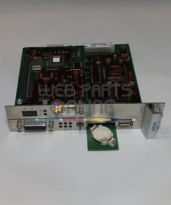 AMK AMKASYN AZ-PS5-P PB1 Processor Module
