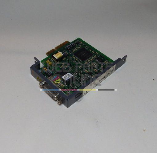 B&R Acopos 8AC121.60-1 Encoder Interface Module