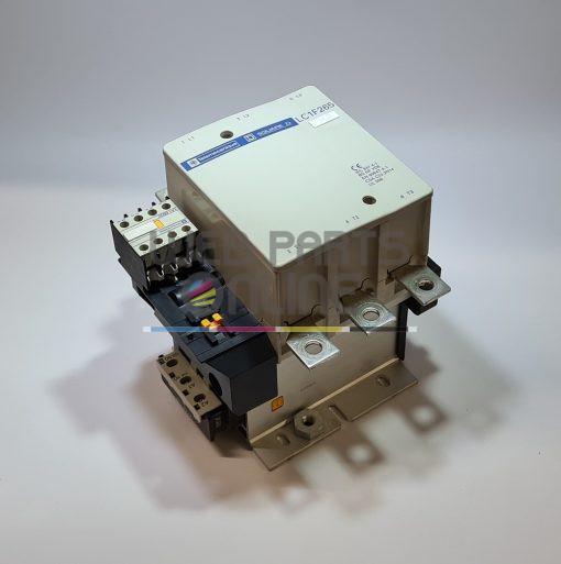 Telemecanique Square D LC1F265 300A Contactor