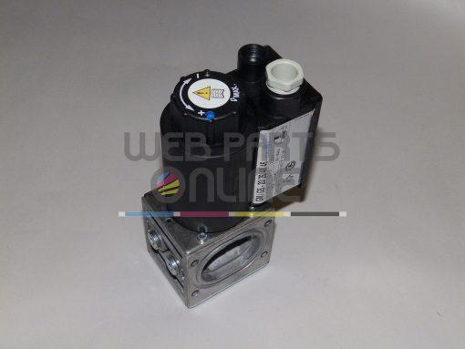 Johnson Controls GM/GS-20/25/40/45 Gas Valve