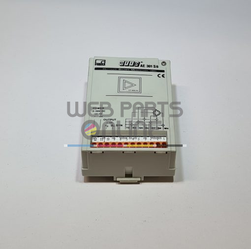 HBM Clip AE301S6 Analog Amplifier Module