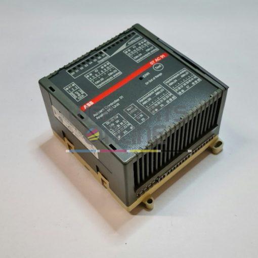 ABB 07AC91 Avant Controller 31 Analog I/O Unit