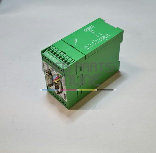 Phoenix Contact PSM-EG-RS232/RS485-P/2D Converter