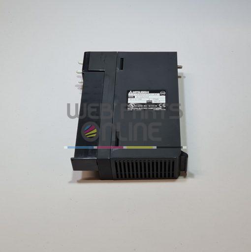 Mitsubishi A1S62DA D/A Converter Module