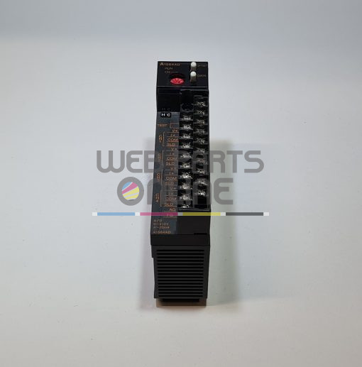 Mitsubishi A1S64AD A/D Converter Module