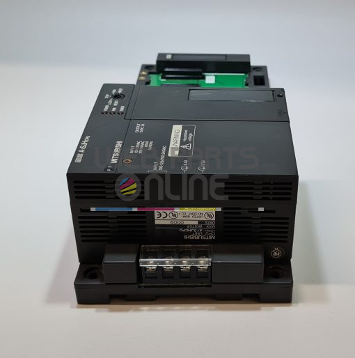 Mitsubishi A1SJHCPU Processor Unit