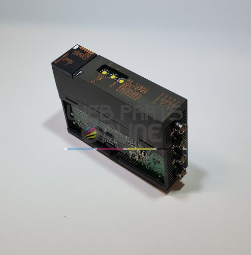 Mitsubishi A1SJ71AR21 NET II Module