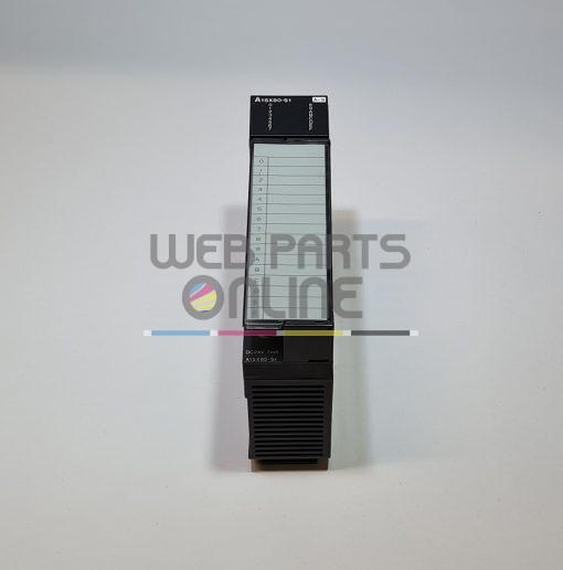 Mitsubishi A1SX81-S1 16 Digital Input Module