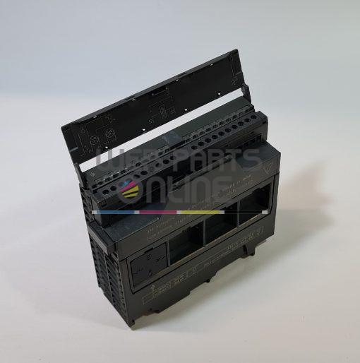 Siemens 6ES7 331-7KB02-0AB0 2CH Analog Input Module