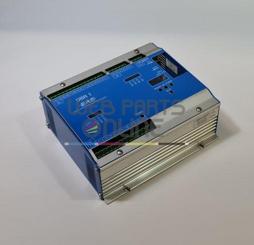EAE DBR 1 Brake Controller 07.94909-8019